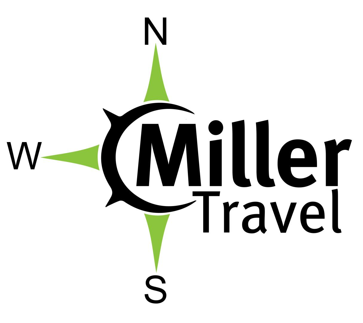 Miller Travel Logo